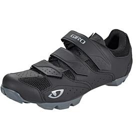Giro Carbide RII Miehet kengät , harmaa